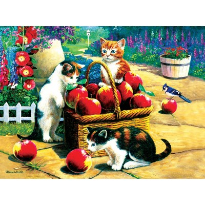 SunsOut - 1000 pieces - Kevin Walsh - We Found A Bumper Crop