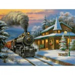 Puzzle  Sunsout-36637 XXL Pieces - Holiday Ltd.