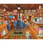 Puzzle  Sunsout-60322 XXL Pieces - Don Engler - Old Friends
